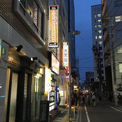 仙台駅からの道順10